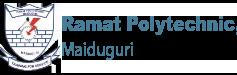 Ramat Polytechnic, Maiduguri Logo